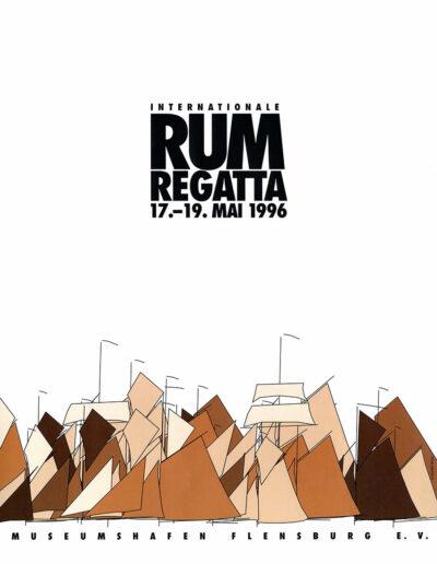 Rum Regatta 1996