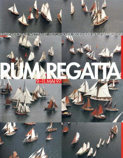 Rum Regatta 1997
