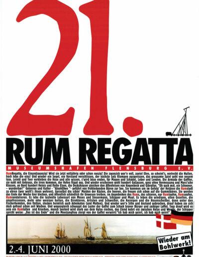 Rum Regatta 2000