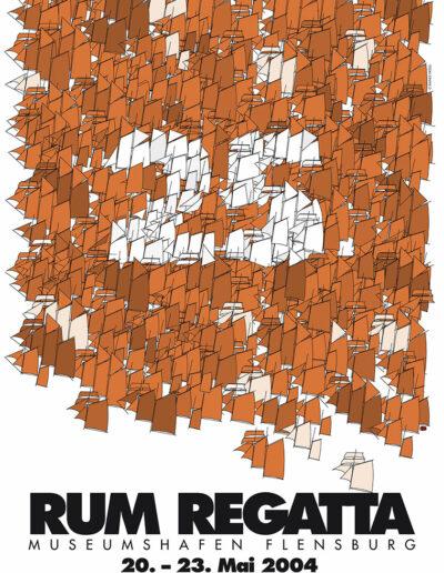 Rum Regatta 2004