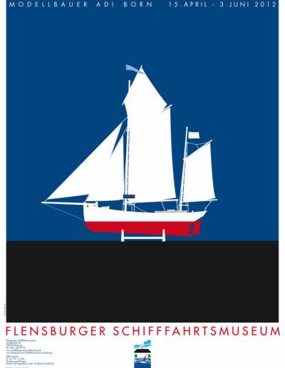 Schifffahrtsmuseum Historisch korrekt 2012
