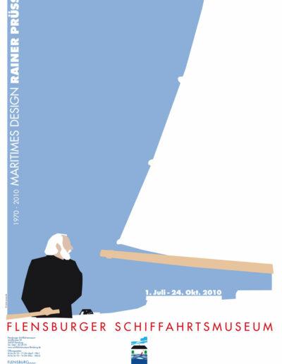 Schifffahrtsmuseum Maritimes Design 2010