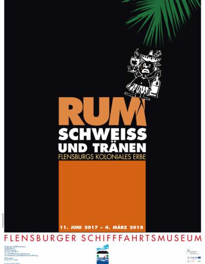 Schifffahrtsmuseum Rum Schweiss Tränen 2018