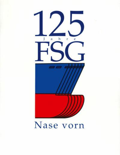 125 Jahre FSG
