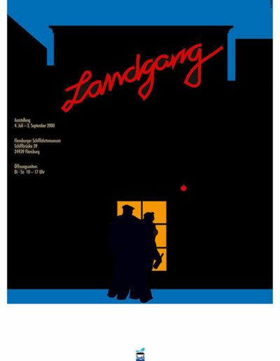 Landgang - 2000