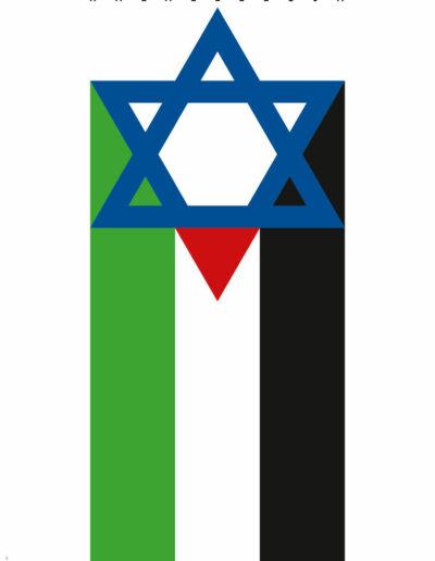 Israel-Palästina-Halalleluja 2020